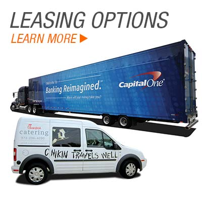 Custom Leasing Options