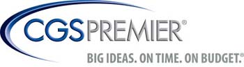 CGS Premier | Big Ideas. On Time. On Budget.