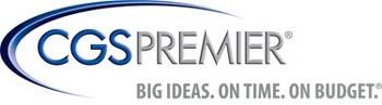 CGS Premier | Big Ideas. On Time. On Budget.