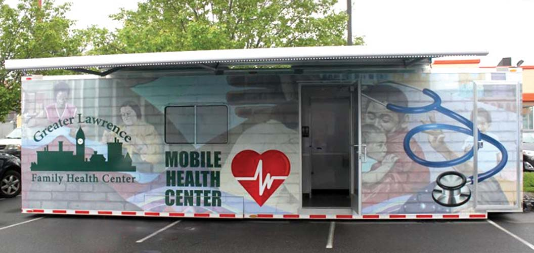 Mobile Healthcare Clinics