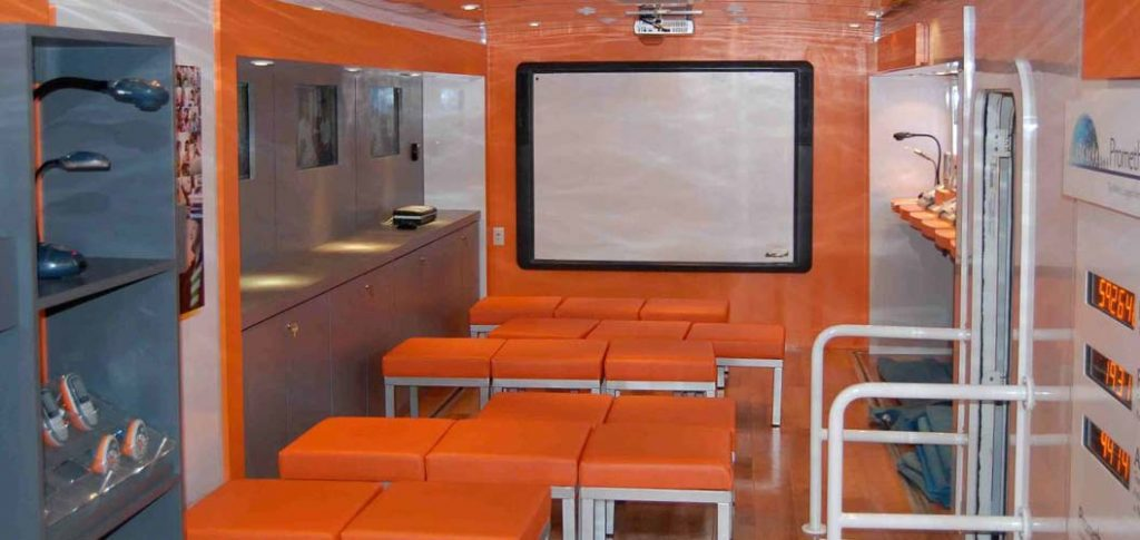 Mobile Classroom