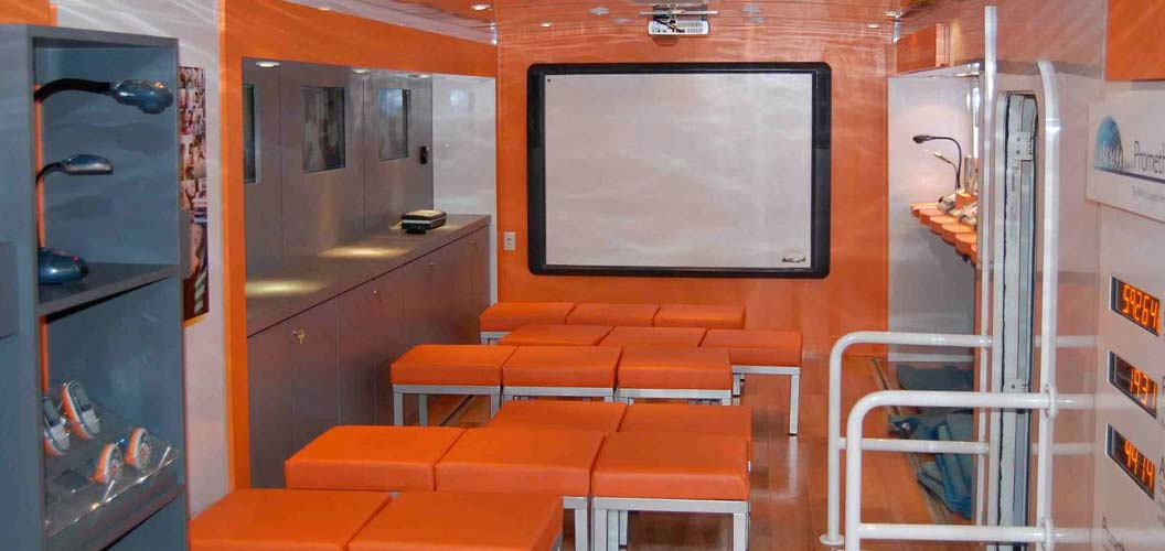 Mobile Classrooms Governmentindustrial Cgs Premier