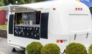 Reasons to Use an Experiential Marketing Vehicle