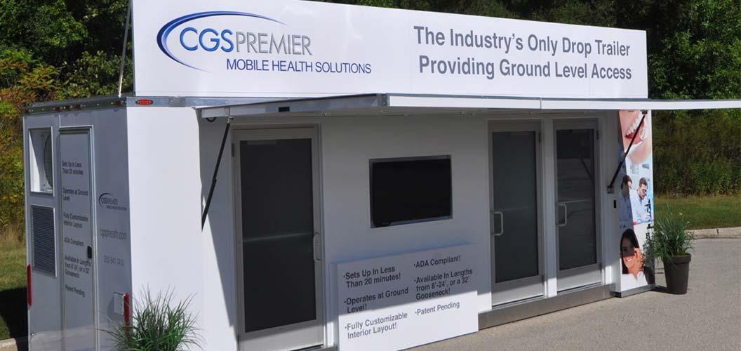 Mobile Healthcare Clinicsin Chicago