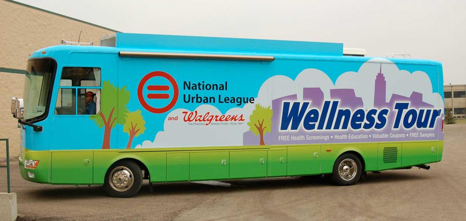 Medical Diesel Motor Coach