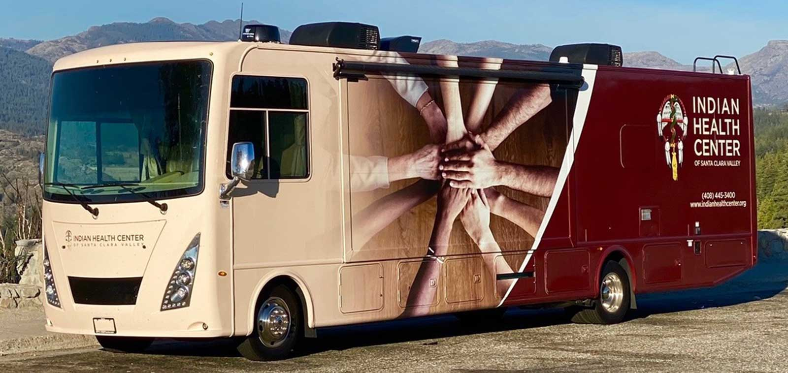 Medical Gas RV