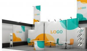The Benefits of Interactive Exhibition Stands