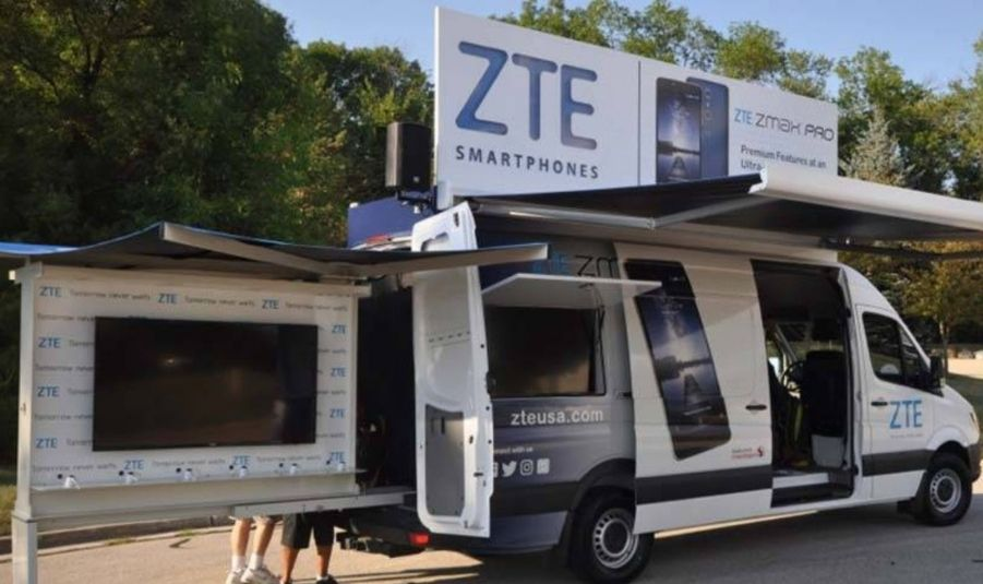 Reasons To Lease a Bolt-In Custom Marketing Vehicle
