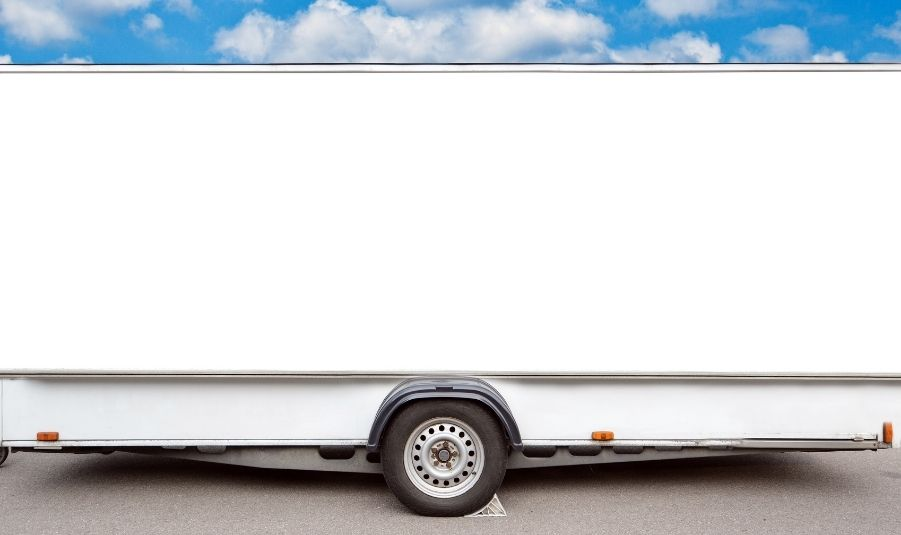 How To Select a Vehicle for Hauling Marketing Trailers