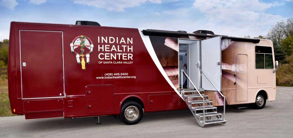 Medical Sprinter Vans